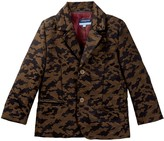 Andy & Evan Camo Blazer (Toddler Boys)
