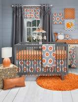 Glenna Jean Sweet Potato Crib Bedding Set, Rhythm, 3 Piece by Mfg.