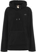 Eytys Spike fleece hoodie