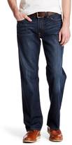 "Lucky Brand Vintage Straight Leg Jean - 30\"" Inseam"