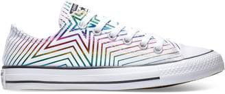 Converse All Of The Stars Canvas Sneakers