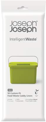 Joseph Joseph Food Waste Caddy Liners (Pack of 50)