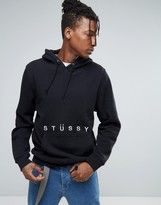 Stussy Hoodie With Logo