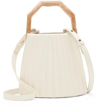 Louise et Cie Alez Small Bucket Bag