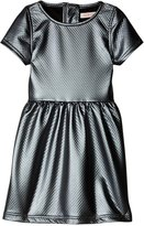 Appaman Kelsey Dress (Toddler/Kid) - Gunmetal - 6