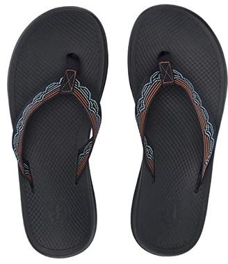 Chaco Playa Pro Web (Blip Aqua) Men's Sandals