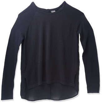 Bench Women's Base Multi Fabric Sweater