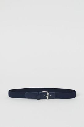 H&M Elasticized Belt