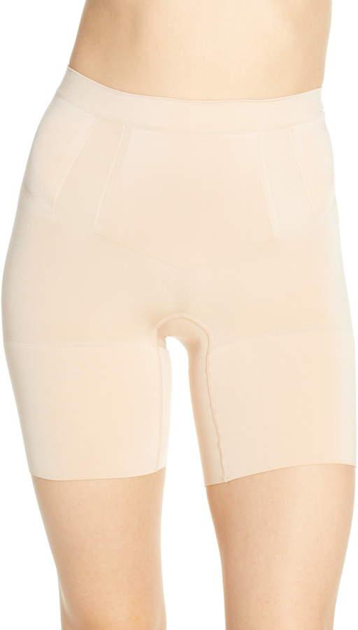 cb69120aefd Spanx Thigh Slimming Shapewear - ShopStyle