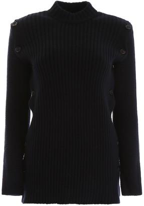 Marni Buttoned Pullover