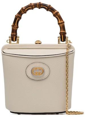 Gucci Marina mini bucket bag