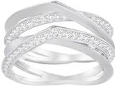 Swarovski Genius Ring, White