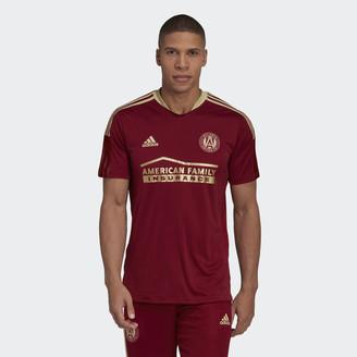 adidas Atlanta United FC Training Jersey