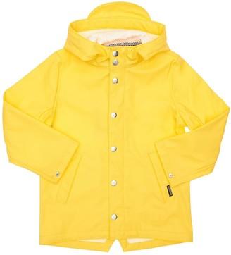 Gosoaky Hooded Waterproof Coat