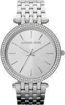Michael Kors MK3190 Darci stainless steel bracelet watch