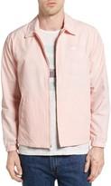 Obey Men's Eighty Nine Nylon Jacket