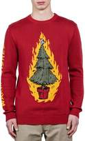 Volcom Warm Wishes Sweater