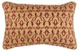 Croscill Arden 18x12 Boudoir Pillow Bedding