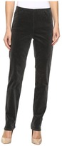 FDJ French Dressing Jeans Plush Cord - Pull-On Super Jegging in Slate