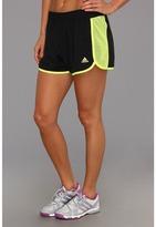 adidas Player Short (Black/Electricity) - Apparel