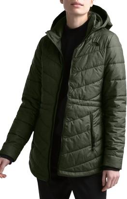 The North Face Tamburello Heatseeker(TM) Hooded Parka