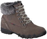 Allrounder by Mephisto Women's Nabuka Tex Ankle Boot