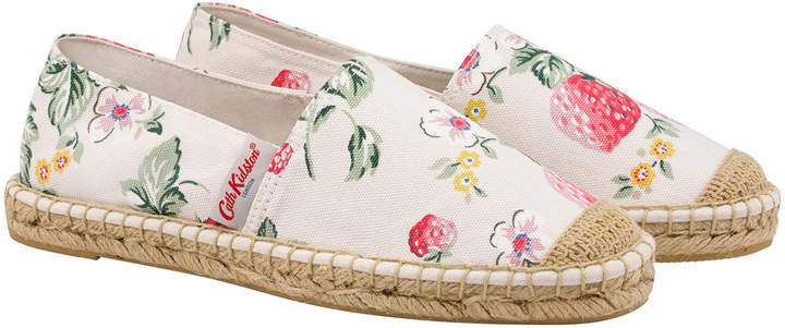 7e10c060e Cath Kidston Espadrilles for Women - ShopStyle UK