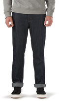 Vans V56 Worn Black Standard Jean