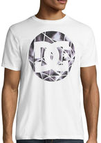 DC Co. Short-Sleeve Crystal Ball Cotton Tee