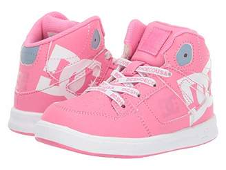 DC Kids Pure High-Top SE (Toddler)