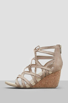 Kenneth Cole Reaction Cake Pop Wedge Sandal