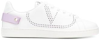 Valentino VLOGO low-top sneakers