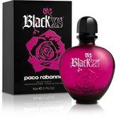 Paco Rabanne Black Xs By For Women. Eau De Toilette Spray 2.7-Ounces