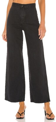 Levi's Ribcage Wide Leg. - size 23 (also