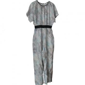 Marysia Swim Multicolour Cotton Jumpsuits
