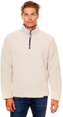 Be Boundless Men's Trail Guide Quarter-Zip Pullover