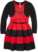 Knitworks Knit Works Sleeveless Party Dress - Girls 7-16 and Plus