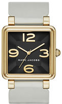 Marc Jacobs MJ1439 Leather Watch