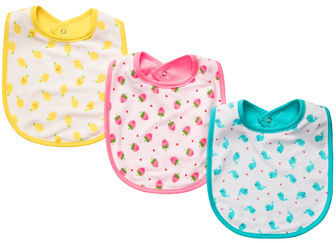 Carter's 3-Pack Feeding Bibs