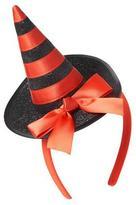 Gymboree Witch Hat Headband
