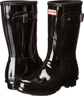 Hunter Womens Original Short Rain Boot -