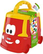 Little Tikes Truck Set - Red