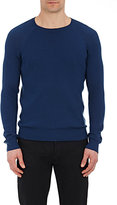 ATM Anthony Thomas Melillo MEN'S RIB-KNIT SWEATER
