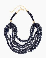 Chico's Nia Multi-Strand Necklace