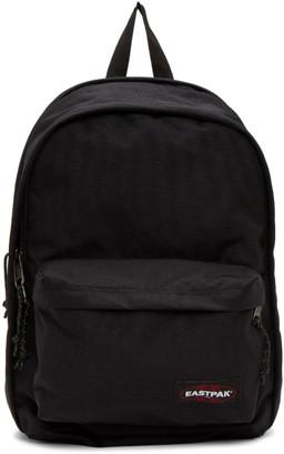 Eastpak Black Back To Work Backpack