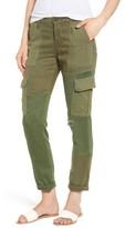 Hudson Women's Riley Straight Leg Cargo Pants