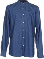 Selected Denim shirts
