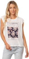 Billabong Daydreamer Tee Natural