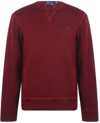 Polo Ralph Lauren Polo Long Sleeve RL Fleece Sweater
