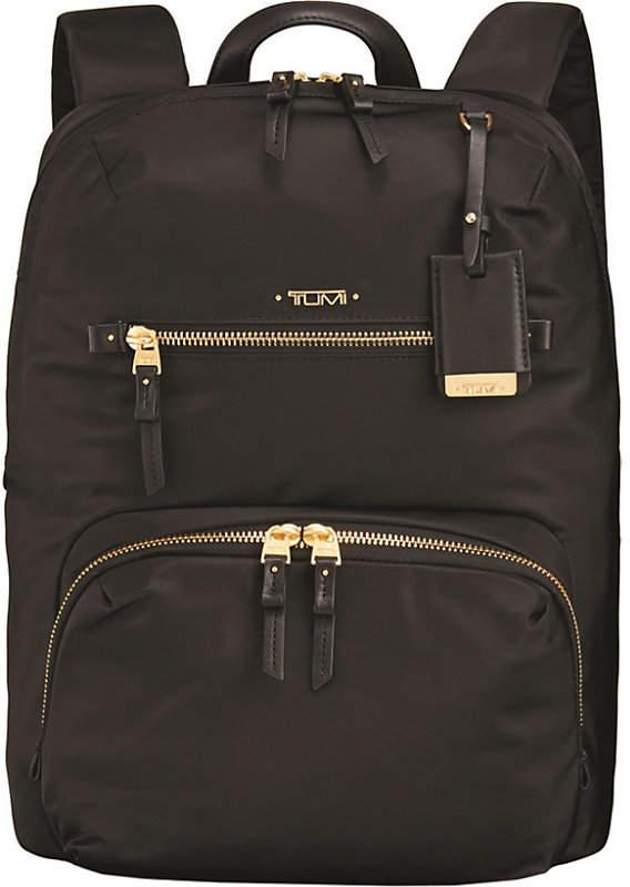 Tumi Hallie backpack